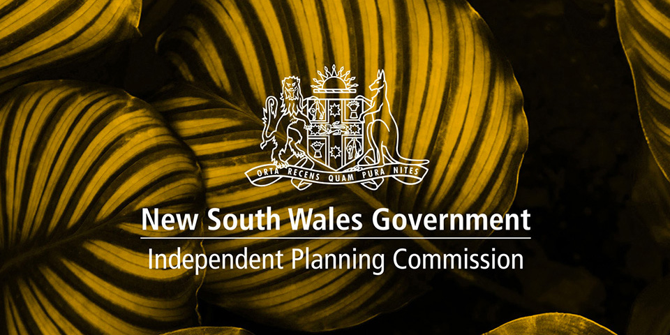 Independent Planning Commission NSW