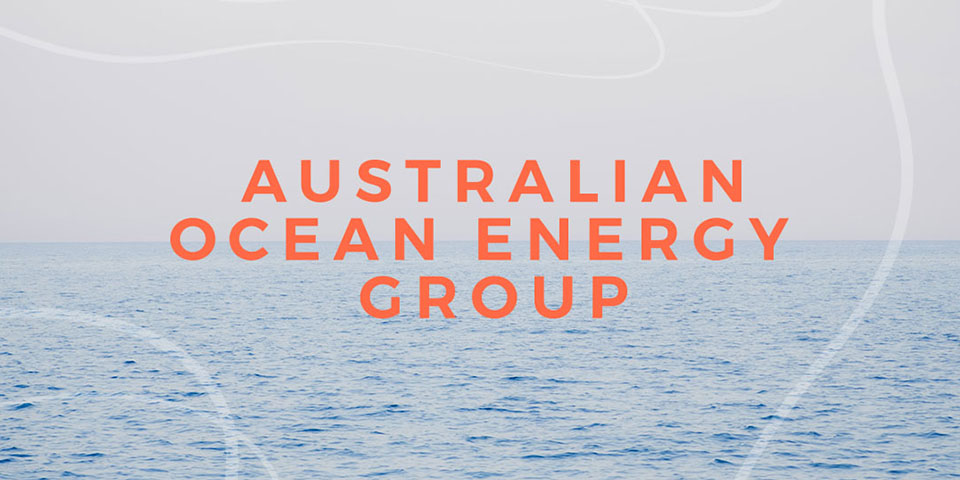 Australian Ocean Energy Group