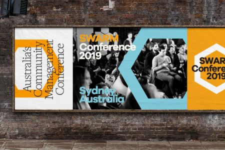 Swarm Conference and Being Agency – 2019 Partnership