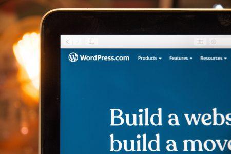 Top 5 Benefits of WordPress