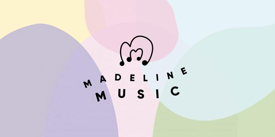 Madeline Music